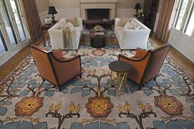 Arts and Crafts Rugs A Timeless Style