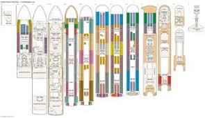Azamara Journey Deck Plan 2017 by Golden Princess Deck Plans Diagrams Pictures Video
