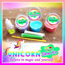 The Price Of Unicorn Slime Kit Philippines