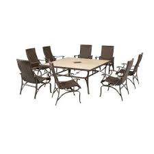 hton bay patio furniture outdoors the home depot