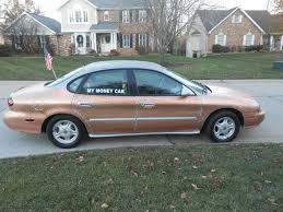 1998 Used Ford Taurus Custom