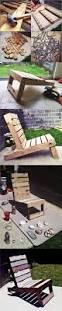 Pallet Outdoor Chair Plans by Silla Diy Con Un Palé Pallet Chair Pallets And Wordpress