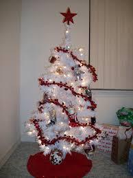 Prelit Christmas Tree Self Rising by Shopaholic In Alabama December 2011