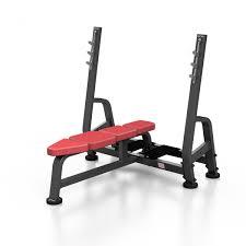 SPL204 Olympic Bench Press