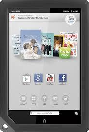 Barnes & Noble NOOK HD 32GB BNTV600 Best Buy