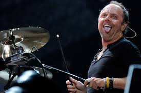 Metallicas Lars Ulrich Our Rivalry With Slayer Megadeth And Anthrax Was Sandbox Stuff