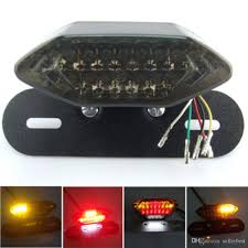 Best Quality 20led All In e Motorcycle Lens 20 Led Lights