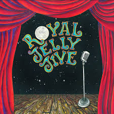 Wilco Tiny Desk 360 by Royal Jelly Jive Youtube