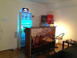 bar im wohnzimmer konzept wohnzimmermöbel ideen