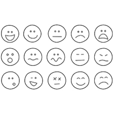 Emotion Coloring Pages 17 Top 20 Free Printable Emotions Online