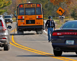 100 Women Flashing Truck Drivers Indiana Bus Stop Accident 3 Kids Killed What We Know Now