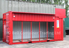 100 Shipping Containers For Sale New York Coca Cola Superfreeze Container Conversion Storage Hire