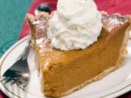Pumpkin Pie With Molasses Brown Sugar by Pumpkin Pie Recipe Food Network