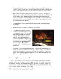 Air Curtain Destructor Burning by Abstract Incineration Of Poultry Mortality R Peer