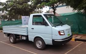 Ashok Leyland Reveals All-electric Dost And Boss