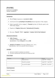 Resume Samples Doc Download New Templates Mba Template Candidate Format Of 25
