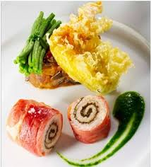 connaître la recette d un plat servi dans un restaurant