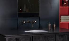 luxuriöse duschen armaturen wasch und spülbecken für bad
