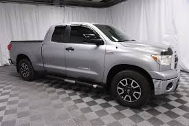 Pre-Owned 2010 Toyota Tundra 4WD Truck Crew Cab 4x4