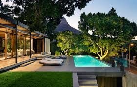 100 Mountain Home Architects Zen Beauty By Gilbert Colyn Receives Architectural Touch Up