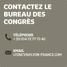 bureau des congres le bureau des congrès et des salons lyon tourist office and