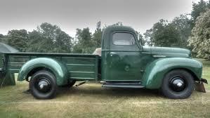 Classic International Harvester Pickup Trucks, International ...