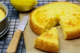 cuisine facile recette facile du gâteau moelleux au citron hervecuisine com