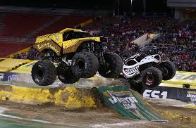 Earth Shaker Moves Dirt To Lock In Spot In World Finals Field - All ... Monster Jam As Big It Gets Orange County Tickets Na At Angel Win A Fourpack Of To Denver Macaroni Kid Pgh Momtourage 4 Ticket Giveaway Deal Make Great Holiday Gifts Save Up 50 All Star Trucks Cedarburg Wisconsin Ozaukee Fair 15 For In Dc Certifikid Pittsburgh What You Missed Sand And Snow Grave Digger 2015 Youtube Monster Truck Shows Pa 28 Images 100 Show Edited Image The Legend 2014 Doomsday Flip Falling Rocks Trucks Patchwork Farm