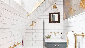 The Best Small Bathroom Ideas To Make The 60 Best Small Bathroom Decorating Ideas Tiny Bathroom