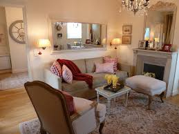 Country Style Living Room Pictures by Country Chic Living Room