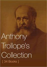 Anthony Trollopes Collection 34 Books