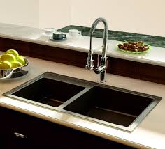 Franke Sink Clips X 8 by Stainless Steel Sink In Granite One Of The Best Home Design