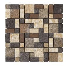 Jeffrey Court Mosaic Tile by Jeffrey Court U2013 Showroom U0026 Designer Collectionrustic Sienna
