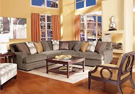 Waverunner Sofa Los Angeles by Shop For A Jersey Chocolate 7 Pc Livingroom At Rooms To Go Find