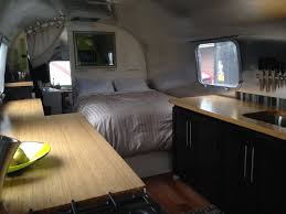 100 Classic Airstream Trailers For Sale Fully Custom Luxury Trailer For Sale Soon