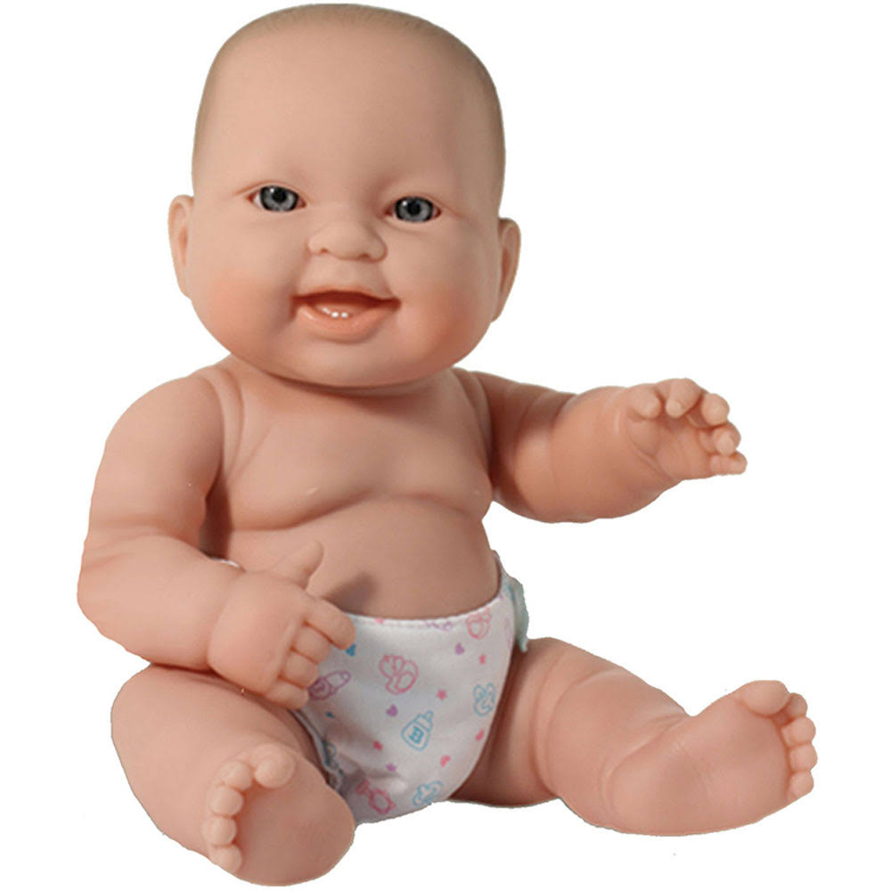 Lots To Love Babies Caucasian Baby Doll Toy - 14""
