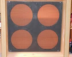 Fender Bassman Cabinet Screws by 1959 Fender Bassman