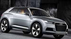 Audi Q9 Suv | New Car Models 2019 2020