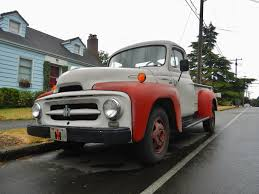 Seattle's Parked Cars: 1952 International R-120 Hannover Sep 20 Man Diesel Truck From 1955 At The Intertional Old Stock Photos Cali_ih_r100 Scout Specs Modification Harvester R100 Fast Lane Classic Cars Photo Dcf405 Golden Age Of Ebay Co R132 Vintage Autolirate R110 34 Ton Erskine Exterior Color Red R120 Ton Truckantiqueclassic 1951 1952 1953 1954 Intertional Harvester Pickup Truck 3 Row