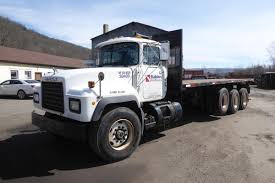 2004 Mack RD690STri Axle Flatbed Dump Truck For Sale By Arthur ... Used 2006 Intertional 4300 Flatbed Dump Truck For Sale In Al 2860 1992 Gmc Topkick C6500 Flatbed Dump Truck For Sale 269825 Miles 2007 Kenworth T300 Pre Emission Custom Flat Bed Trucks Cool Great 1948 Ford 1 Ton Pickup Regular Cab Classic 2005 Sterling Lt7500 Spokane Wa Ford 11602 1970 Chevrolet C60 Flatbed Dump Truck Item H5118 Sold M In Pompano Beach Fl Used On Single Axle For Sale By Arthur Ohio As Well With Sleeper 1946 The Hamb