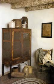 Ethan Allen Dry Sink With Copper Insert by 64 Best Pie Safes U0026 Jelly Cupboards Images On Pinterest