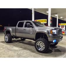 Pin By Ed Turnbow On Vehicles I Like | Pinterest | Gmc 4x4, Gmc ... 2001 Used Ford F150 Crew Cab 4x4 Leather Loaded Lariat Lifted Nice 1987 Chevrolet Silverado 1500 V10 44 Black On For Sale Trucks Truck Lift Kits Sale Dave Arbogast For Texas Fresh Pin By Fincher S Best Kerrs Car Sales Inc Home Umatilla Fl 6 Chevy Silveradogmc Sierra 072014 Ss 2010 F250 64l Diesel 4x4 Lifted 90k Miles Leather Swb Online Gallery Truckin Magazine Kingranch 2018 Ford 67 F350 Lifted 164 Greenlight Hitchdually Why Buy Your New From Sherry Rocky Ridge Red White Custom Paint Gmc Truck Archives Page 17 Of 23 Off Road Wheels