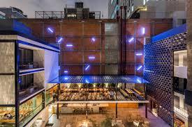 100 Hotel Carlotta Carlota Mexico City