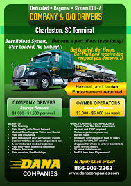 Edisto Island South Carolina Class A Company And Owner Operator ...