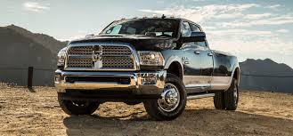 New 2018 RAM 3500 For Sale In Franklin, WI | Ewald CJDR
