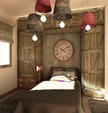 Such A Unique Bedroom