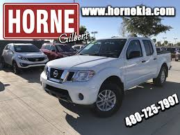 100 Craigslist Yuma Arizona Cars And Trucks Nissan Frontier For Sale In Phoenix AZ 85003 Autotrader
