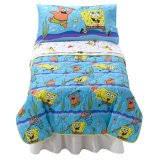 spongebob squarepants bedrooms and bedding