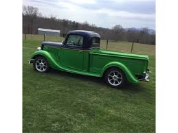 100 36 Ford Truck For Sale 19 Pickup For ClassicCarscom CC1085963