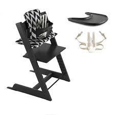 Stokke Tripp Trapp High Chair Complete - Black With Black Chevron Cushion Costway Baby Toddler Wooden Highchair Ding Chair Adjustable Height W Removeable Tray Keekaroo Right High With Mahogany Free With Comfort Cushion Set Aqua Discontinued By Manufacturer Tripp Trapp Adult Stokke White 2001 Duratilt Ltinspace Shower Chair Adult 30et046 Pin Eli Peralta On Muebles Infantiles In 2019 Outdoor Asunflower Feeding Highchairs Solution For Babyinfantstoddlers Trappchair Bundle Steps Leander One Arcane Road